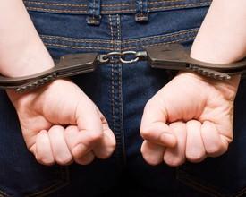В Хакасии полицейские Ширинского района за сутки раскрыли две кражи по «горячим» следам