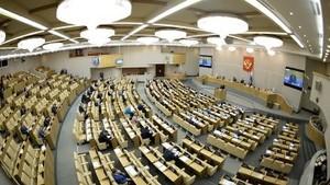Законопроект о прогрессивной шкале налогообложения вновь внесен в Госдуму
