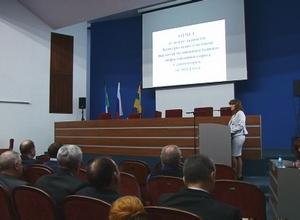 В Саяногорске прошла 32 сессия Совета депутатов