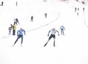 Черемушкинские биатлонисты успешно завершили сезон