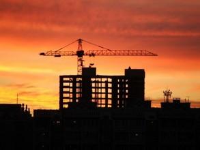 В Хакасии застройщик возводил многоэтажки без разрешения
