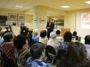 Фотовыставку в Саяногорске посвятили юбилеям РУСАЛа и САЗа