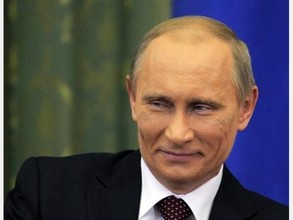 Путин поздравит хакасских стариков