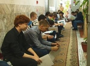 В Саяногорске началась весенняя призывная компания
