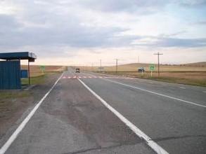 Автодорога Абакан - Саяногорск должна стать лучше
