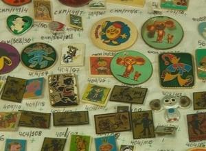 Саяногорцы могут увидеть редкие экспонаты из частных коллекций