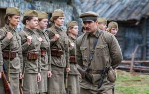 В Хакасии к юбилею Победы покажут современную экранизацию «А зори здесь тихие»