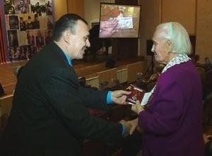 18 жителей Черемушек получили заслуженные награды