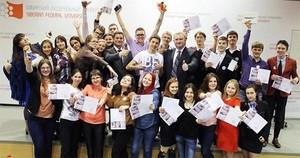 Школьница из Саяногорска стала самым умным абитуриентом Сибири