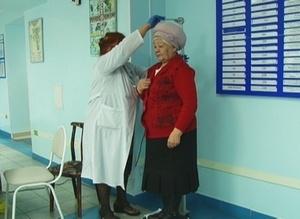 В Саяногорске прошел «День здоровья»