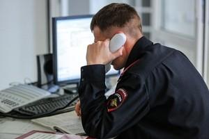 В Саяногорске совершено разбойное нападение: виновный не найден