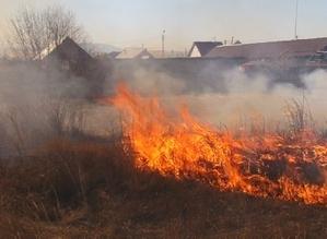 Саяногорск встречает пожароопасный период во все оружии