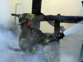 В Хакасии от огня удалось отстоять более 1,2 тысячи домов