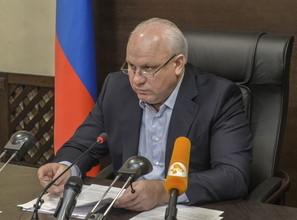 В Хакасии открыт счет для перечисления денег пострадавшим от пожара