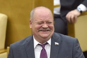 В Госдуме предложили опробовать повышение пенсионного возраста на чиновниках