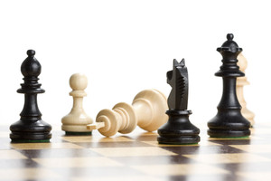 В Абакане прошли республиканские соревнования по шахматам «Белая ладья»