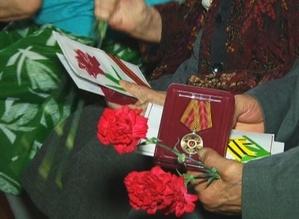 В Саяногорске вручены почти все юбилейные медали