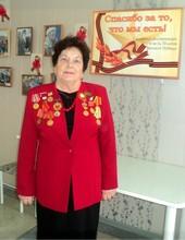 В Санкт-Петербурге установили мемориальную плиту, посвященную героям Хакасии, погибшим при защите блокадного Ленинграда