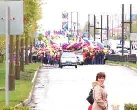 1 мая в Саяногорске вместо шествия пройдет субботник
