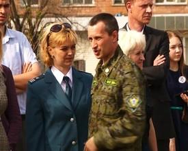 «Вахту памяти» 9 мая в Саяногорске будут нести сотрудники 5 ведомств