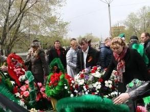В честь юбилея Победы ветеранам САЗа устроили праздник