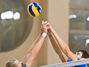 В Хакасии стартуют всероссийские соревнования по волейболу