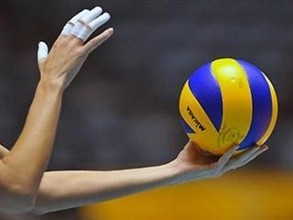 В Хакасии вскоре назовут победителей волейбольного турнира