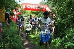 В Абакане любители бега могут выиграть горный велосипед