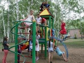 САЗ позаботился о летнем отдыхе детей