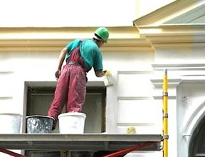 В Хакасии капитальный ремонт домов начнется уже в июне