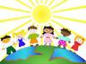 Саяногорск отпраздновал День защиты детей