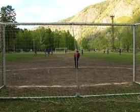 Подведены итоги футбольного турнира «КрасноярскГЭСстроя»