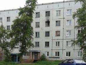 Жильцы саяногорского общежития после пожара живут в нечеловеческих условиях