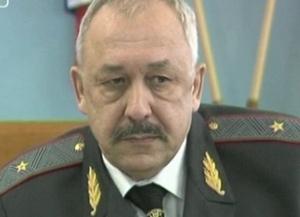 В Саяногорске проведет личный прием министр внутренних дел Хакасии Илья Ольховский