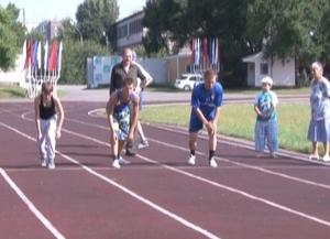Саяногорские спортсмены с ограниченными возможностями организма заняли первые места на чемпионате Хакасии