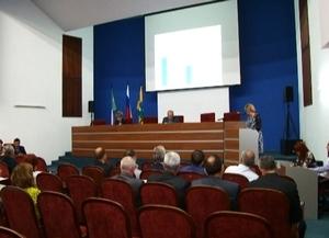 Саяногорские депутаты провели юбилейную сессию