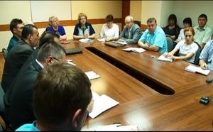 Саяногорские водолазы будут помогать Бейскому району