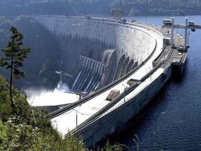 «Новая» СШ ГЭС увеличила мощность