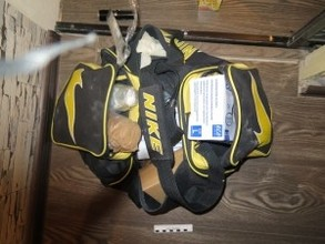 В Хакасии задержаны торговцы наркотиками через Интернет