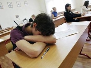 В Хакасии два десятка школьников провалили ЕГЭ по русскому языку