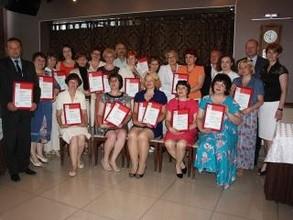 Авторам победивших проектов «Территория РУСАЛа» вручили сертификаты