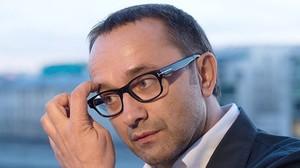 Андрей Звягинцев прочтет лекцию на юбилее РусАЛа