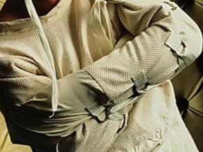 В Хакасии убийца вместо тюрьмы отправился в психбольницу