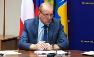 Глава Саяногорска отметил важность открытия нового Учебного Центра «РусГидро» в Черемушках