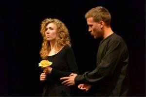 В Санкт-Петербургскую театральную академию зачислят 25 студентов из Хакасии