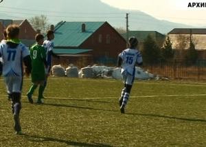 Саяногорцы показывают хорошие результаты на спортивных аренах