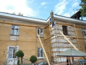 Фонд капремонта ищет подрядчиков для выполнения работ в Хакасии