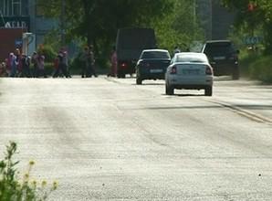 На День металлургов будет ограничен проезд по центру Саяногорска
