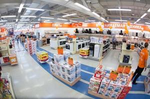 В Саяногорске открывается гипермаркет нового формата RBT.ru
