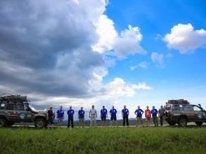 Ралли-марафон покажет во всей красе Хакасию и не только